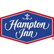 Hampton Inn Jacksonville- I 95- Central Logo