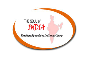 The Soul of India Logo