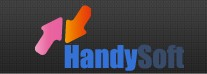 handysoft Logo