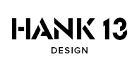 hank13design Logo