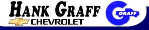 Hank Graff Chevrolet Logo