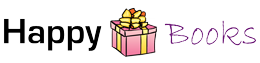 happy-books Logo