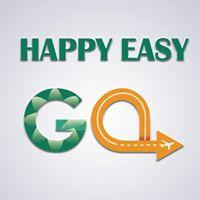 happyeasygo Logo