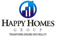 Happy Homes Group Logo