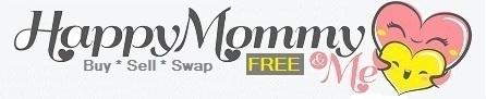 happymommy Logo
