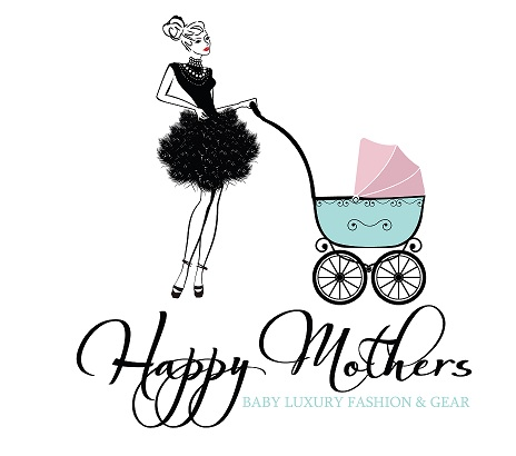 Happy Mothers Logo