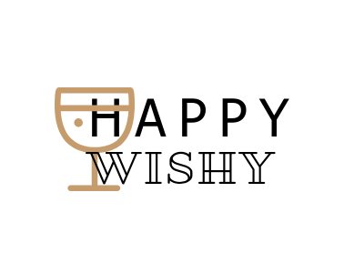 Happy Wishy Logo