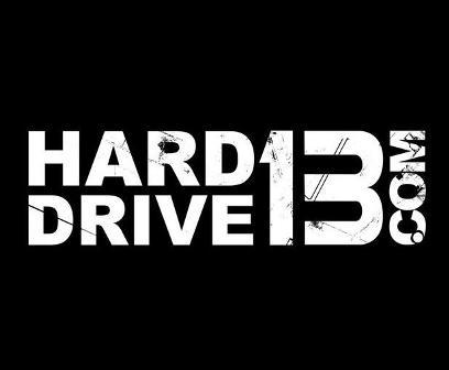 harddrive13 Logo