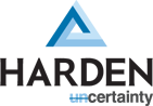 Harden & Associates Logo