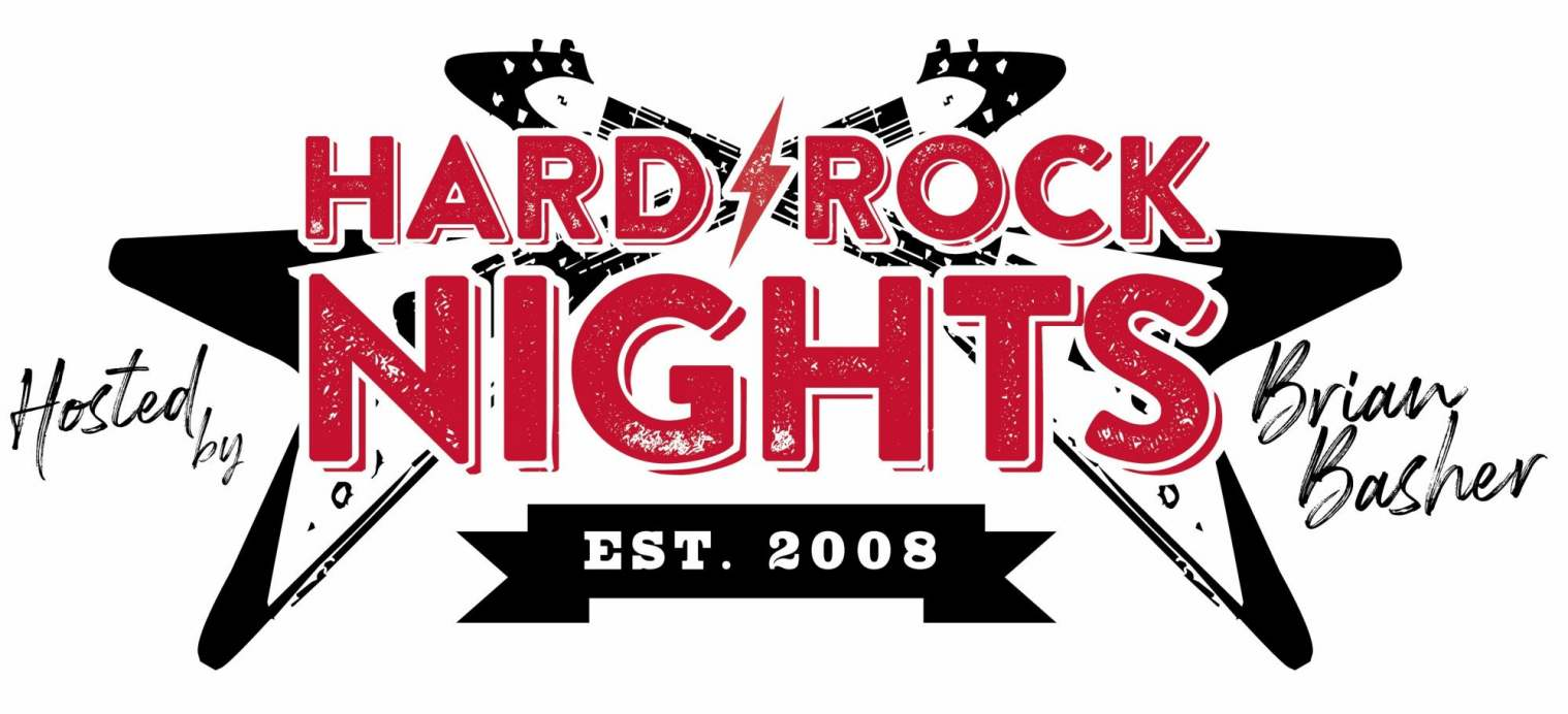 Hard Rock Nights Logo