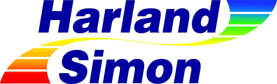 Harland Simon Logo