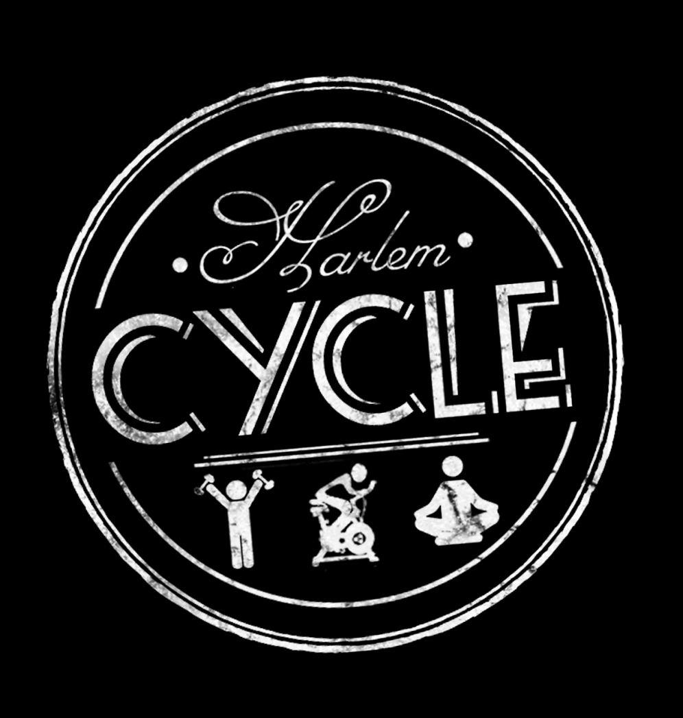 harlemcycle Logo