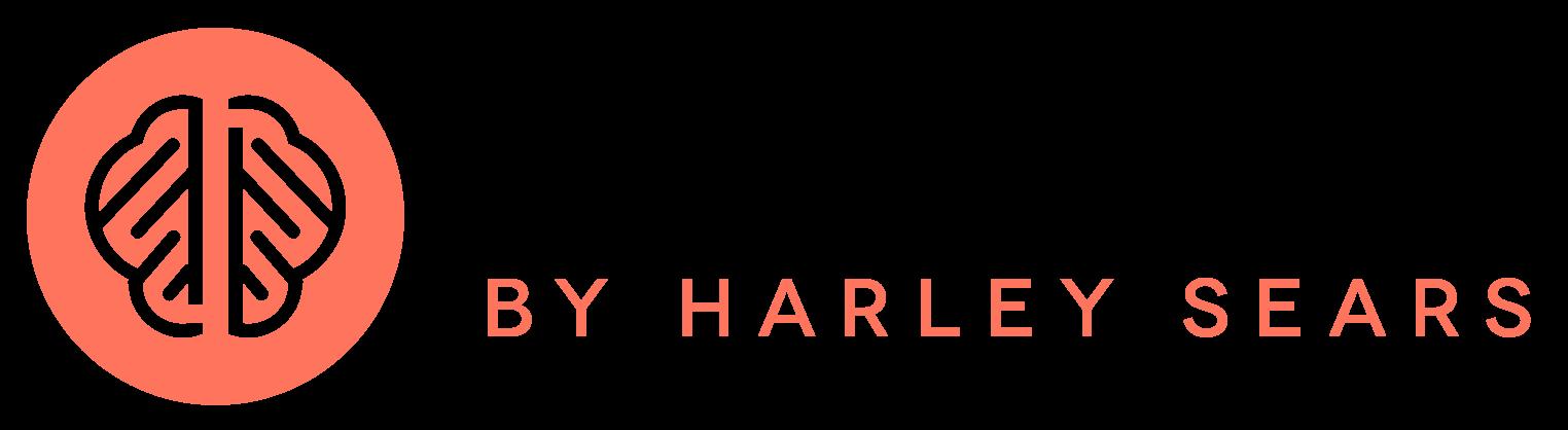Hypnosis by Harley Sears Logo