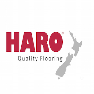 HARO Flooring New Zealand Logo