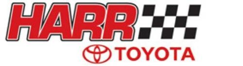Harr Toyota Logo