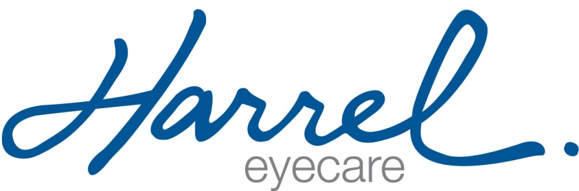 Harrel Eyecare Logo