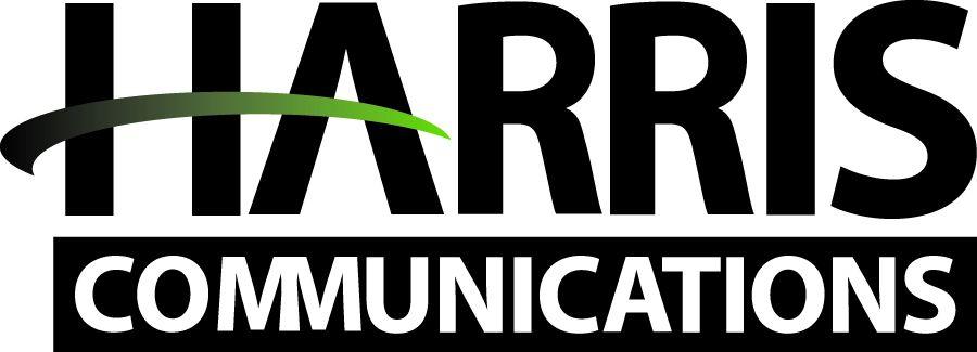 Harris Communications Logo