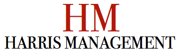 Harris Management Logo