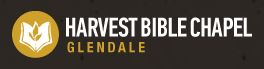 Harvest Bible Chapel Glendale Logo