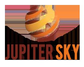 Jupiter Sky Publishing Logo