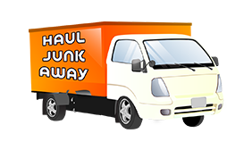Haul Junk Away Logo