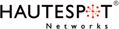 HauteSpot Networks Corporation Logo