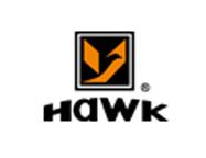 Hawk display Logo