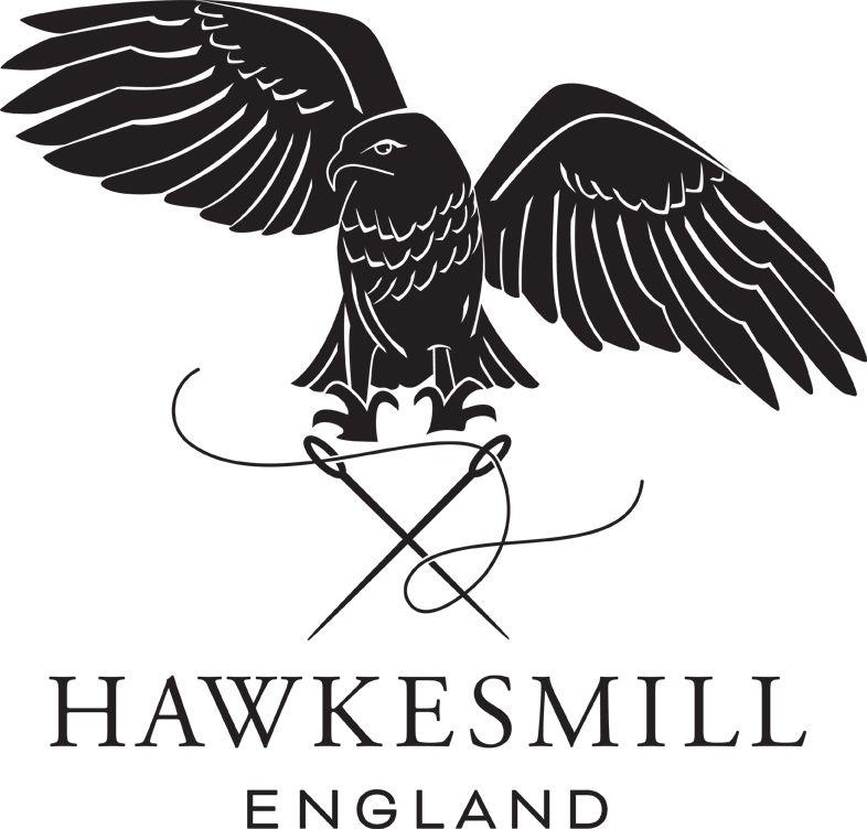 Hawkesmill Logo