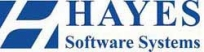 Hayes Software Systems Logo