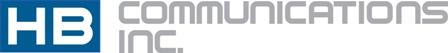 HB Communications, Inc. Logo