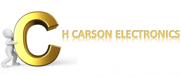 hcarsonelectronics Logo