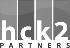 HCK2 Partners Logo