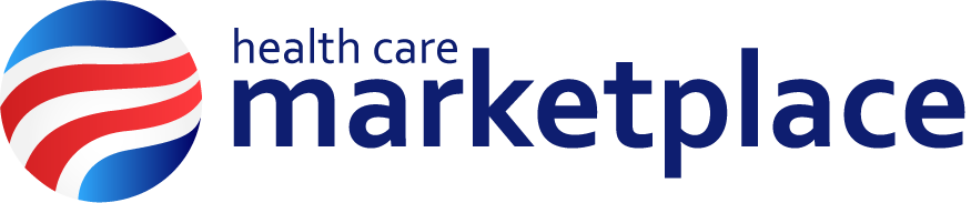 Health Care Marketplace Logo