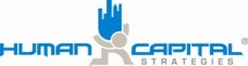 Human Capital Strategies Logo