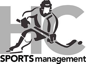 HC Sports Management Logo