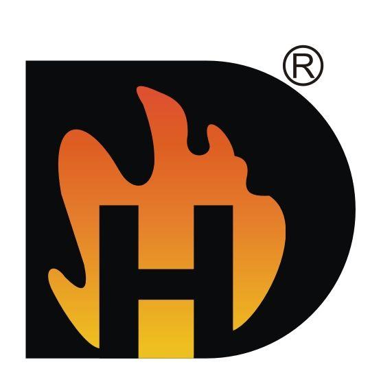 HD Fire Protect Pvt. Ltd. Logo