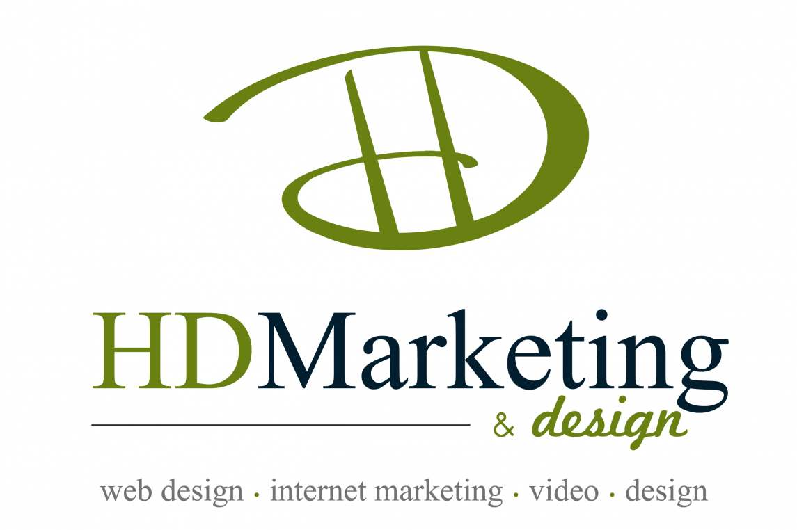 hdmarketingdesign Logo
