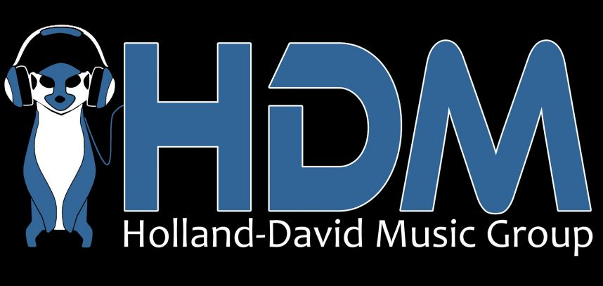 Holland-David Music Group, LLC Logo