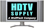 HDTV Supply, Inc. Logo