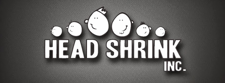 Head Shrink Inc Logo