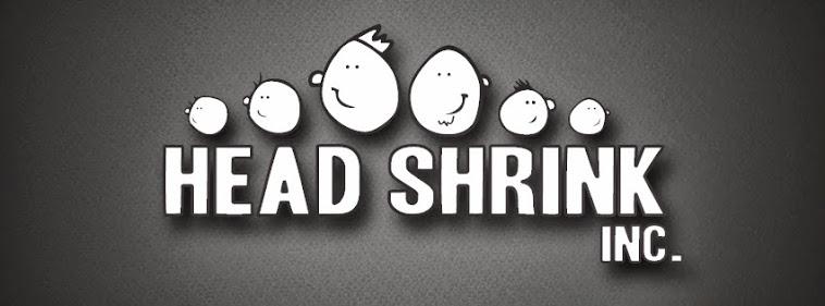 headshrinkinc Logo