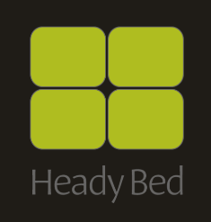 Heady Bed, LLC Logo