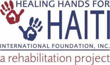 healinghandsforhaiti Logo