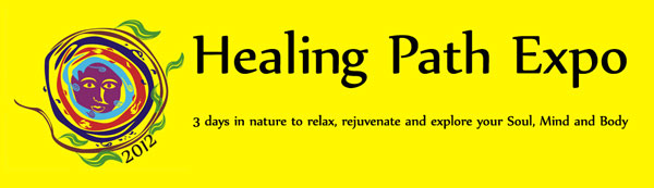 HEALING PATH EXPO Logo