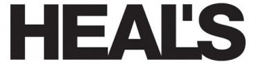 Heal's Logo