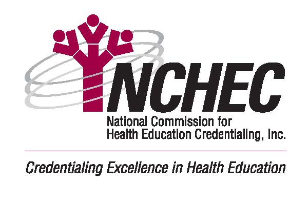 National Commission for Health Ed Credentialing Logo