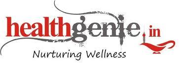 Healthgenie.in Logo
