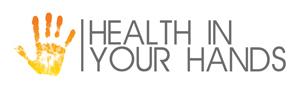 Health In Your Hands Pte Ltd Logo