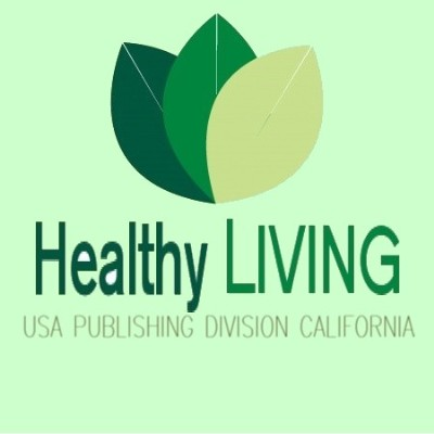 Healthy Living USA Logo