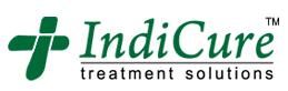 IndiCure Logo